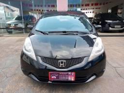 Honda Fit LX 1.4 Flex Mec.- Completo - 2010