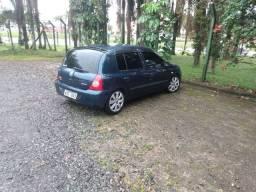 Clio 2006 básico