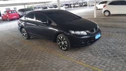 Vende-se Civic LXR 15/16