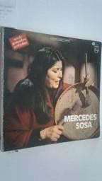 Mercedes Sosa - série grandes artistas (Arg.)