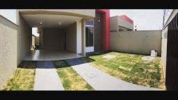 Vende-Se Casa 3 Qts sendo 1 Suíte, Próximo ao setor Garavelo