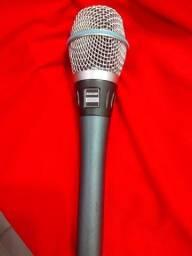 Microfone Beta Shure sm87 original
