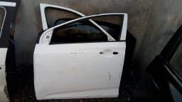 Porta Original Hyundai HB 20 sedã hath