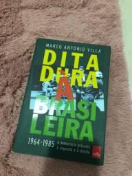 Livro ditadura a brasileira
