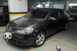 Kia Cerato EX2 1.6 2011