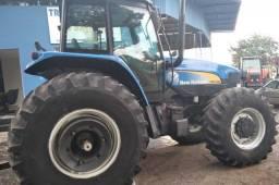 New Holland Modelo T7040 Ano 12/12