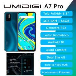 Celular Umidigi A7 Pro