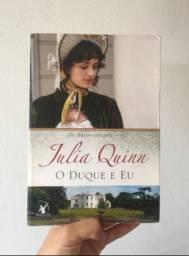 O duque e eu - Júlia Quinn