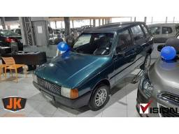 2. Fiat UNO Eletronic
