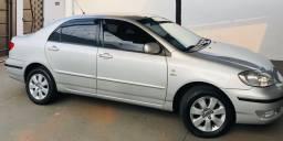 Corolla 1.8 XEI - 2007