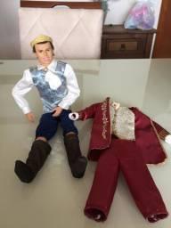 Ken e Barbies