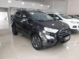 Ford Ecosport Freestyle 1.5 Automática Flex - 2019 ( Garantia de Fabrica)