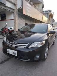 Corola 2012 GLi Aut 1.8 Flex Preto