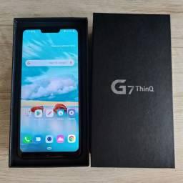 LG G7 Thinq 64Gb Snapdragon 845 ip68 Top!!!