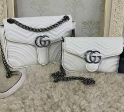 Bolsa Branca GG