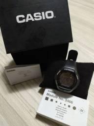 Relógio Casio Step Tracker