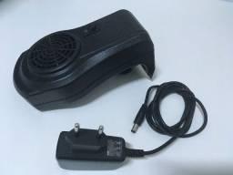 Cooler Fan Boyu Fs-55 Ventilador Resfriador Aquario