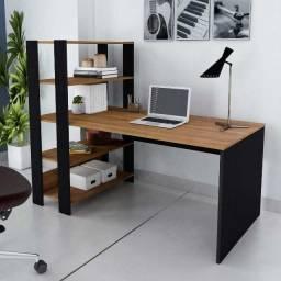 Escrivaninha estilo industral direto da fabrica
