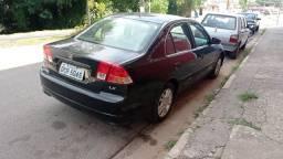 Honda Civic 2005 ( motor travado)
