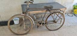 Bicicleta Herculles Britannia Antiga