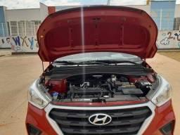 Hyundai Creta 1.6 Attitude Flex Manual