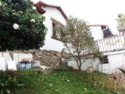 Casa à venda, 3 quartos, 1 suíte, 1 vaga, Sagrada Família - Belo Horizonte/MG