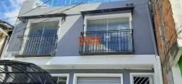 Casa para Locação em Belém, Nazaré, 1 dormitório, 1 suíte, 1 banheiro