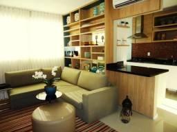 Apartamento novo á venda, 2 quartos,2 vagas na Sagrada Família