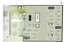 Coberturas à venda 115,20 m²,2 suítes,2 vagas na Cidade Nova