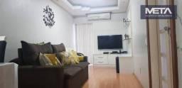 Apartamento à venda, 103 m² por R$ 350.000,00 - Campinho - Rio de Janeiro/RJ