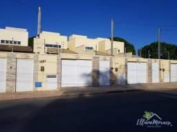 Casa com 3 dormitórios à venda, 135 m² por R$ 280.000,00 - Sede - Aquiraz/CE