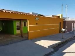 Casa à venda, 3 quartos, 2 vagas, Bela Vista II - Sete Lagoas/MG