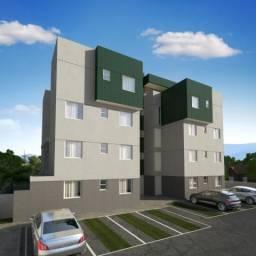 Apartamento à venda, 2 quartos, 1 vaga, 46 m², Santa Mônica - Belo Horizonte/MG Código:107