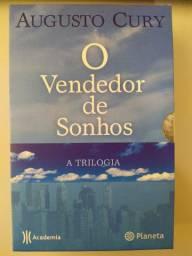 O vendedor de sonhos - A Trilogia