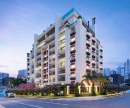 Apartamento 3 quartos 2 vagas à venda no bairro Mercês em Curitiba!