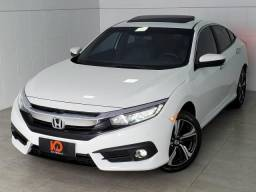 Honda Civic 1.5 Touring CVT