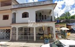Apartamento à venda com 4 dormitórios em Bairro centro, Mimoso do sul cod:6bc5f3e8d3e
