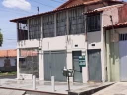 Casa Residencial para aluguel, 2 quartos, Vermelha - Teresina/PI