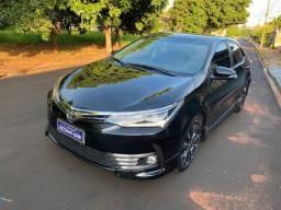 Toyota Corolla XRS 2.0 2018 - 25 mil km