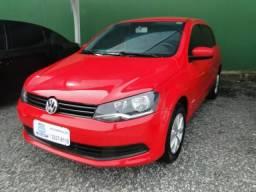 Volkswagen Gol (novo) 1.6 8V
