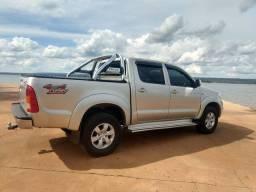 Toyota Hilux Linda!