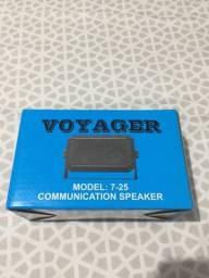 Auto falante voyager px model 7