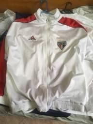 Agasalho SPFC adidas GG