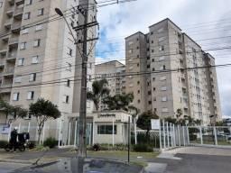 Título do anúncio: Apartamento com 2 dormitórios à venda, 77 m² por R$ 270.000,00 - Fanny - Curitiba/PR