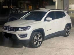 Jeep Compass Diesel 2018 Blindado !!!