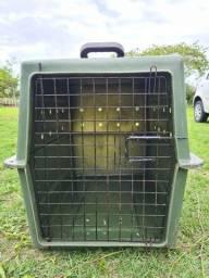 Caixa transporte cachorro PET