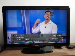 TV 40 Philips em perfeito estado