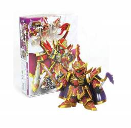 Model Kit Sd Bb Gundam - 60,00 Und