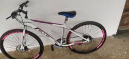 Vendo 1 bicicleta da ello bike R$ 900