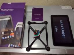 Tablet Multilaser M7S PLUS ( sem nenhum arranhão ) 8 GB de memória interna